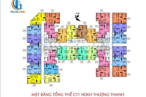 Cần 5 suất vào tên trực tiếp dự án nhà ở xã hội Thượng Thanh