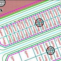 Chính chủ bán căn BT1-04 song lập 135m2 hướng cửa Tây Bắc view trường học