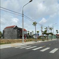 Chủ cần tiền bán gấp lô đất sạch đẹp 93m2 khu trung tâm khu phía Nam Đà Nẵng giá cắt lỗ chỉ 1,5 tỷ