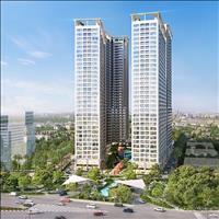 Mở bán căn hộ cao cấp mặt tiền QL13 ngay mũi tàu Thuận An vị trí đắc địa