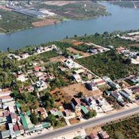 Đất biệt thự nghỉ dưỡng view Hồ Tây và đồi chè ngay nhà, đất TT Di Linh, QL 20 vào 500m, sổ sẵn
