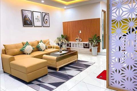 Bán nhà 3 tầng 2 mặt kiệt 133 Nguyễn Văn Linh (full nội thất xách va ly vào ở)