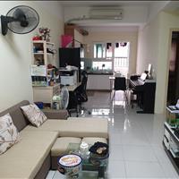 Bán căn hộ tòa HH4A, tầng trung, Linh Đàm quận Hoàng Mai - Hà Nội giá 1.20 Tỷ