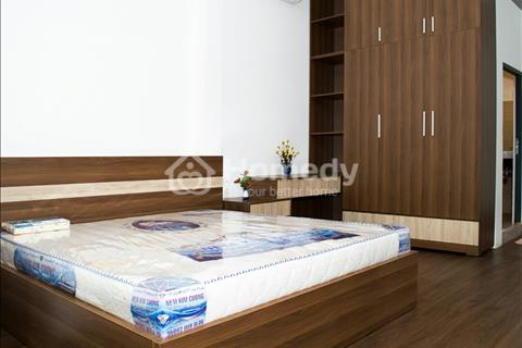 Cho thuê căn hộ 4x18m full nội thất cao cấp, hẻm xe hơi đường Phạm Hùng Q8
