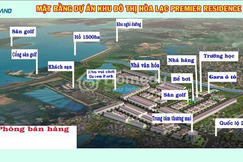 Bán nhà biệt thự, liền kề quận Sơn Tây - Hà Nội giá 1.10 tỷ