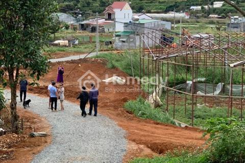 Bán đất Định An - Chuyển được thổ cư 100% - Cách Đà Lạt 14km - chỉ 4,6 tr/m2 - Thích hợp phân lô