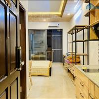 Cho thuê căn hộ giá rẻ full nội thất [mới] xây có ban công  gần Nguyễn Thị Định giá chỉ từ 5 triệu