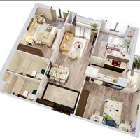 Chính chủ bán căn hộ 3 phòng ngủ 86m2 D24.12 dự án Imperia Sky Garden giá 3.8 tỷ full nội thất