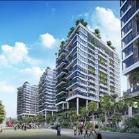 Duplex Sunshine Green Iconic tại Phúc Đồng Quận Long Biên, bàn giao full nội thất nhập khẩu