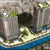 Chính chủ cần bán gấp căn 1607 tòa A ở CT36 Định Công, giá 1,55 tỷ, ban công thoáng mát