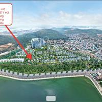 Cần bán căn biệt thự đồi Monaco 2 mặt thoáng,View không bị che chắn nhìn ra Vịnh Hạ Long 0922652222