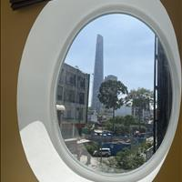 Cần bán nhanh căn hộ chung cư mặt tiền Pasteur phường Bến Nghé Quận 1
