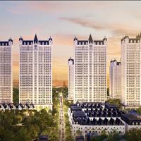 Chuẩn bị mở bán 100 căn chung cư cao cấp The Jade Orchid Phạm Văn đồng giá từ 2,5 tỷ/căn