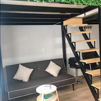 Charmington La Pointe - Cho thuê căn hộ officetel có gác full nội thất chỉ 10 triệu