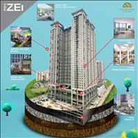 Bán suất ngoại giao căn Duplex thông tầng dự án Thezei, nhận nhà ngay