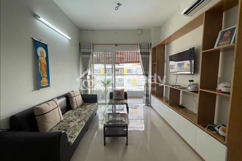 Cho thuê căn hộ 2 phòng ngủ full nội thất Charmington La Pointe chỉ 17tr thương lượng