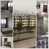 Cho thuê căn hộ ngõ 106 đường Hoàng Quốc Việt quận Bắc Từ Liêm - Hà Nội giá 10 triệu