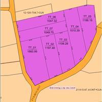 Bán đất xã Phước Bình - Đất sào lên thổ cư 100% - 1tr8/m2 - đầu tư lướt sóng