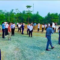 14 lô đất Phú Mãn, huyện Quốc Oai, sổ đỏ đầy đủ, pháp lý rõ ràng