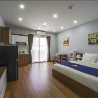 Cho thuê chung cư full đồ, full nội thất 5 sao gần Ba Đình