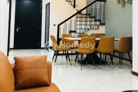 Bán nhà Bà Điểm 2 phòng ngủ 2WC 1 lầu, sổ hồng riêng giá 700 triệu công chứng ngay