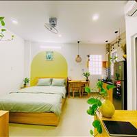 Siêu phẩm căn hộ 50m² 1 phòng ngủ mới tinh 100% đường Nhất Chi Mai
