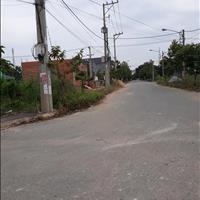 Bán gấp lô đất ngay khu công nghiệp Becamex mặt tiền đường