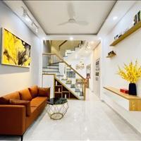 Nhà 65m2 full nội thất sổ hồng riêng 640tr ngay mặt tiền Trần Văn Mười dọn vào ở ngay