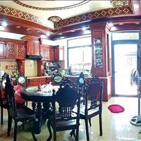 Bán biệt thự 112m2 (8×14m) 3 tầng Nguyễn Cửu Vân Bình Thạnh sát Quận 1
