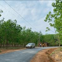 Bán đất thị trấn huyện Lộc Ninh - Bình Phước giá 260 triệu