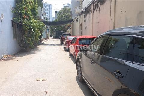 Ô tô vào nhà (4 × 22m), Nơ Trang Long, Phường 13, Bình Thạnh