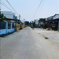 Khu trung tam chợ Đại Hiệp - giáp Đà Nẵng - đường 5m