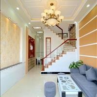 Nhà mới xây kiên cố_nội thất tiện nghi, sổ hồng mới 2021, giá 490 triệu/ 55m2_O789.114.979
