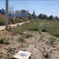 Bán đất 2 mặt tiền Nguyễn Du - Thị xã La Gi giá rẻ thổ cư full