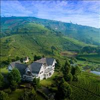 Khu sinh thái nghỉ dưỡng tại Bảo Lộc - La Beaute giá chỉ 898 triệu/nền biệt thự