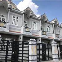 Nhà 1 Tấm Đúc Thật 55m2/480tr - Hóc Môn Đường 15m, SHR, Bao Sang Tên 0938448616