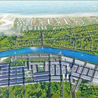 Chỉ từ 14tr/m2 sở hữu ngay lô đất vàng ven sông, được tặng vàng khi mua đất Rosa Riverside Complex