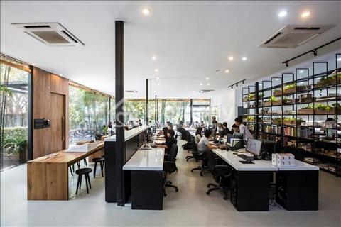 Top 5 văn phòng quận Hải Châu giá tốt, vị trí đẹp, dịch vụ tòa nhà hiện đại