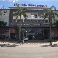 Cho thuê văn phòng Đại lộ Lê Nin 72m Vinh - Nghệ An giá từ 65 ngàn/m2