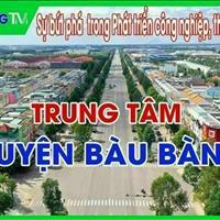 Bán đất nền dự án huyện Bàu Bàng - Bình Dương giai đoạn F0