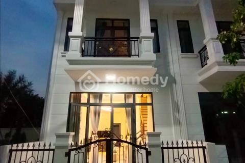 Cần tiền trả nợ bán gấp căn nhà mới xây mặt tiền đường lớn gần Miếu Ông Cù, có thương lượng