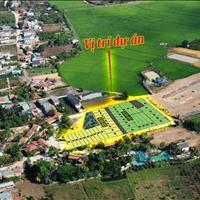 Bán đất huyện Lâm Hà - TP. Đà Lạt, 100m2 ngay trung tâm hành chính