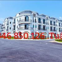 Bán nhà biệt thự liền kề Thành Phố Tân An - Long An giá 3 tỷ