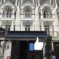 Cho thuê nhà riêng Quận 12 - TP Hồ Chí Minh giá 11.50 triệu