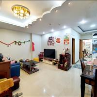 Bán căn hộ quận Bình Tân sổ hồng sẵn, nội thất, 2 phòng ngủ 2WC, trả trước 650 triệu ở ngay