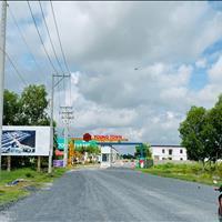 Bán đất quận Củ Chi - TP Hồ Chí Minh giá 1.20 Tỷ (pháp lý rõ ràng)
