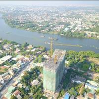 Tuyệt vời căn hộ ven sông Vista Riverside Thuận An, tháng 9 giao nhà ở ngay, giá chỉ 1,3 tỷ căn 2PN