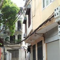 Bán nhà mặt ngõ Nguyễn Đức Cảnh, Hoàng Mai 4,49 tỷ kinh doanh
