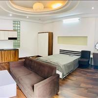 Cho thuê căn hộ full đồ tại ngõ 5 Láng Hạ giá 4tr/tháng