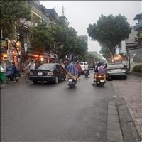 [ Cần bán gấp trong tháng] - Mặt phố Sài Đồng, lô góc, 3 tầng, 75m2, ở và kinh doanh độc lập